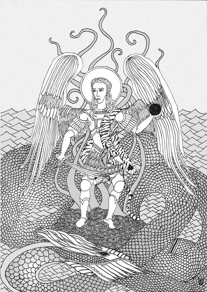 """""""Το μαργαριτάρι της αβύσσου"""" (Εκδόσεις Mamaya)"""
