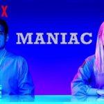 Maniac - Miniseries