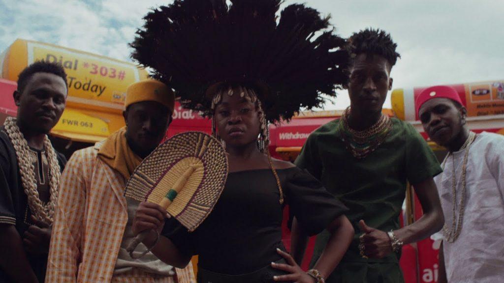 Sampa the Great – H Αφρικανή Πριγκίπισσα της Ραπ