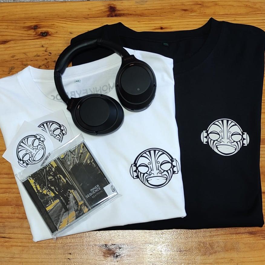 Giveaway: Χαρίζουμε 2 Monkey T-Shirts!!